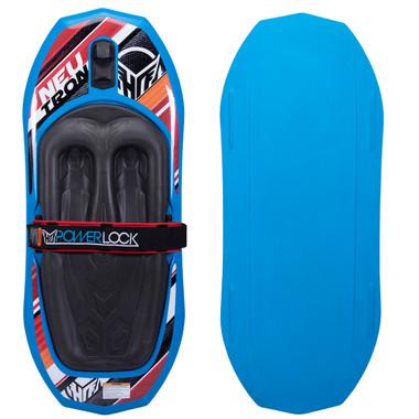 HO Sports Neutron Kneeboard with Aquatic Hook