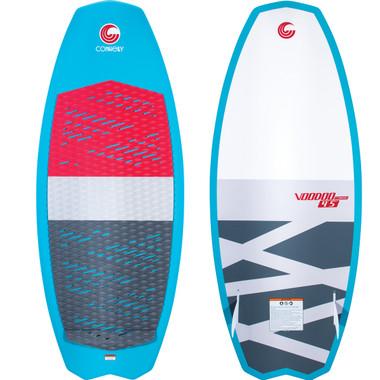 "Connelly Voodoo 4' 5"" Wakesurfer"