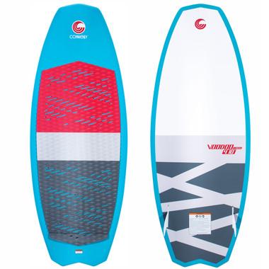 "Connelly Voodoo 4' 10"" Wakesurfer"