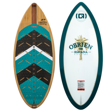 "O'Brien Havana 52"" Wakesurfer"