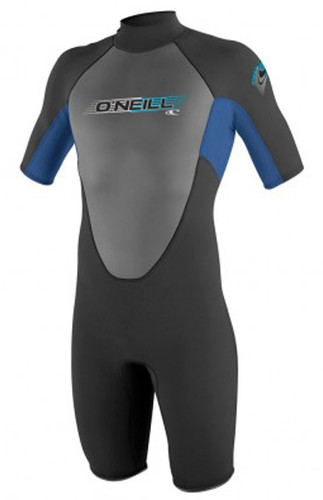 O'Neill Kid's Reactor Spring Shorty Wetsuit for the Lowest Price at RIDE THE WAVE