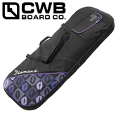CWB Women's Diamond Padded Wakeboard Bag