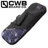 CWB Women's Diamond Padded Wakeboard Bag