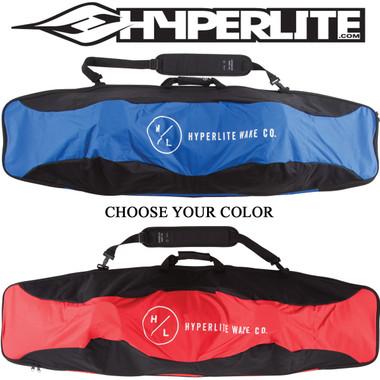 Hyperlite Essential Wakeboard Bag Red or Blue