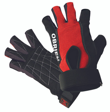 O'Brien Ski Skins 3/4 Gloves for the Lowest Price at RIDE THE WAVE