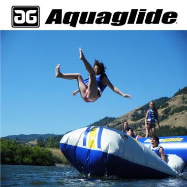 Aquaglide Blast Bag Attachment