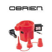 O'Brien 12 Volt Rechargeable Inflator  for the Lowest Price at RIDE THE WAVE