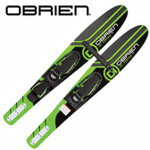 "O'Brien Jr. Vortex 54"" Combo Skis"