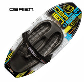 O'Brien Rush 5150 Kneeboard for the Lowest Price at RIDE THE WAVE