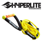 Hyperlite 20' Wakesurf Rope with Handle