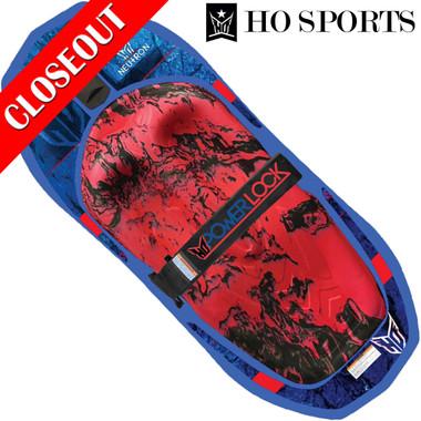 HO Sports Neutron Kneeboard with Aquatic Hook ON SALE!