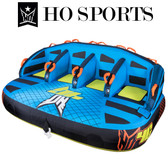 HO Sports 4G / 4-Person Towable Tube NEW DESIGN!