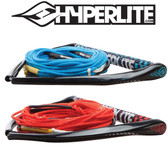 "Hyperlite 15"" Chamois Handle with 70' Fuse Mainline"