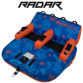 Radar Chase Lounge 2 / 2-Person Towable Tube