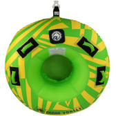 Radar Vortex 1-Person Fully Covered Towable Tube