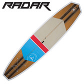 "Radar Totem 11' 1"" Yoga/Crossover Stand Up Paddleboard"
