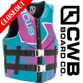 CWB Women's Promo Neo Vest