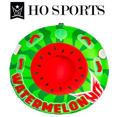 HO Sports Watermelon 1-Person Towable Tube