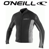 O'Neill Reactor Superlite Jacket Wetsuit