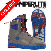 2015 Hyperlite Webb Boot ON SALE!