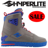 2015 Hyperlite Webb Boot