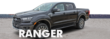 2019 2020 Ford Ranger Stripes Decals Vinyl Graphics