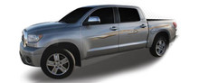 CHEETAH : Automotive Vinyl Graphics - Universal Fit Decal Stripes Kit - Pictured with TOYOTA TUNDRA (ILL-441)