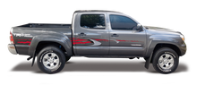 WICKED : Automotive Vinyl Graphics Premium Striping Decal Designs by Universal Products (UP-08492)
