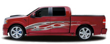 ACE : Universal Fit Automotive Vinyl Graphics Decals Stripes for Cars Trucks SUV Trailers Vans and More by Illusions GFX (ILL-1397)
