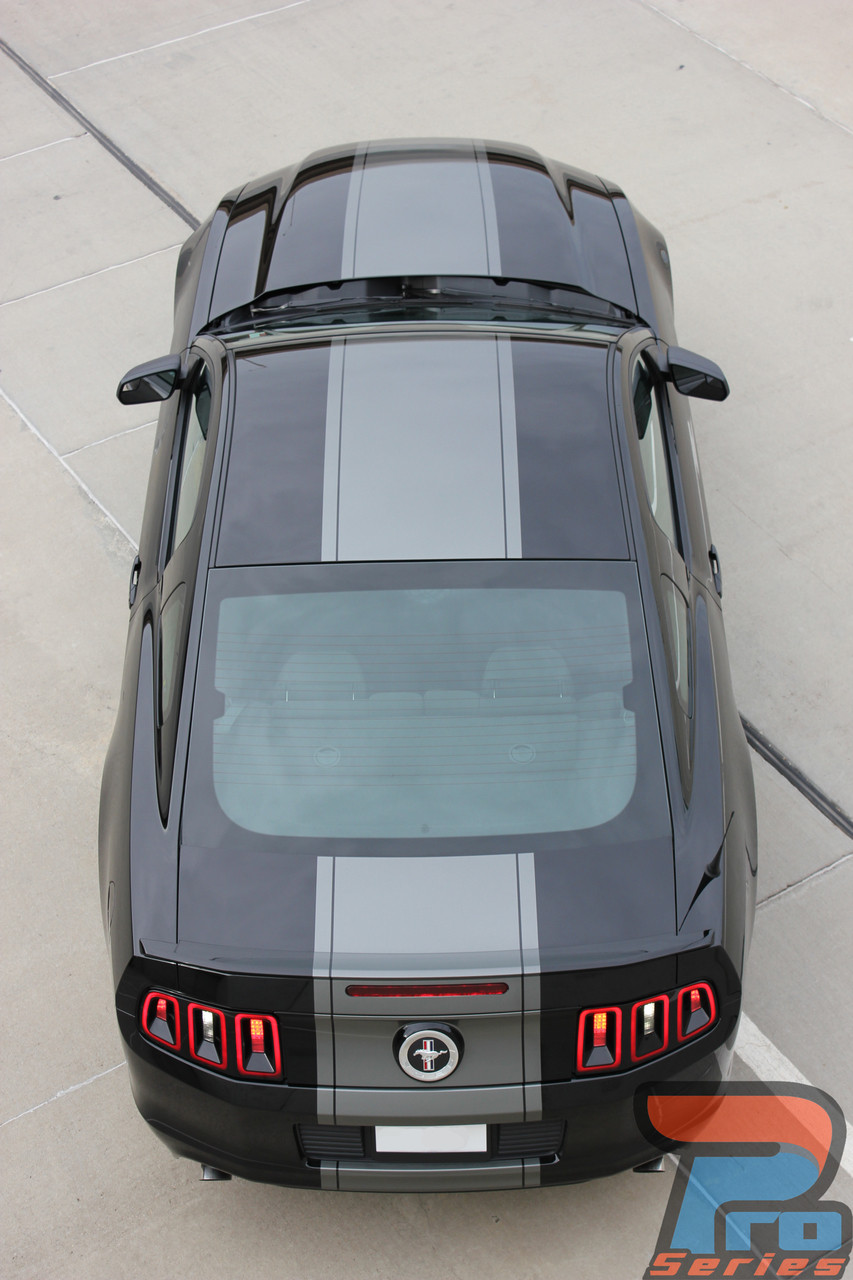 Venom Ford Mustang Stripes Mustang Decals Mustang