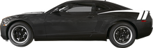 2010-2015 Chevy Camaro COPO Vinyl Graphic Decal Stripe Kit (GRC43)