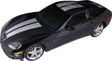 2005-2013 Chevy Corvette Dual Pinline Racing Vinyl Stripe Kit (GRV206)