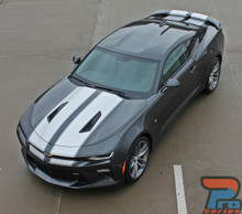 2016 Camaro Decals CAM SPORT PIN 3M 2016 2017 2018