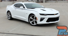 2016 Camaro Stripes PIKE 3M 2016-2017-2018 OE Styles