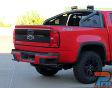 Chevy Colorado Tailgate Stickers GRAND TAILGATE 2015-2018 2019