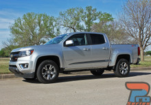 Chevy Colorado Side Vinyl Graphics RATON 3M 2015-2018 2019