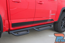 2015 Chevy Colorado Lower Stripes RAMPART 3M 2016-2019 2020 2021