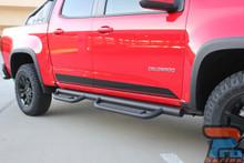 2016 Chevy Colorado Lower Decals RAMPART 2015-2018 2019 2020 2021