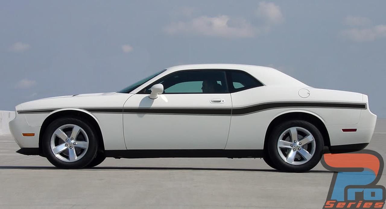 2014 Dodge Challenger Body Kit Beltline 3m 2008 2019