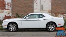 Factory Style Side Graphics Dodge Challenger SXT 3M 2011-2021