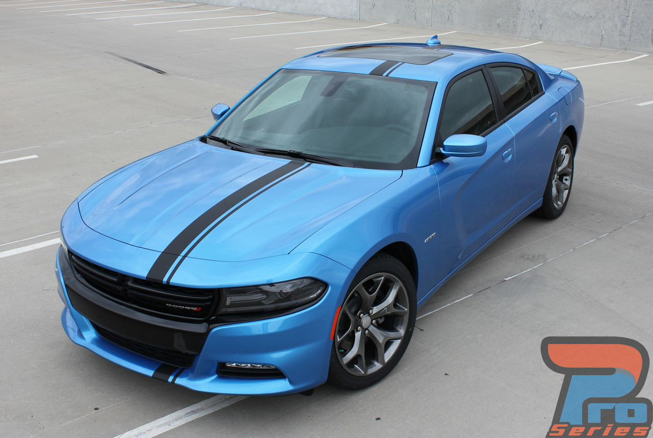 2017 Dodge Charger Rt Decals Blacktop Package E Rally 2015 2016 2017 2018 2019