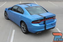 2017 Dodge Charger RT Decals Blacktop Package E RALLY 2015 2016 2017 2018