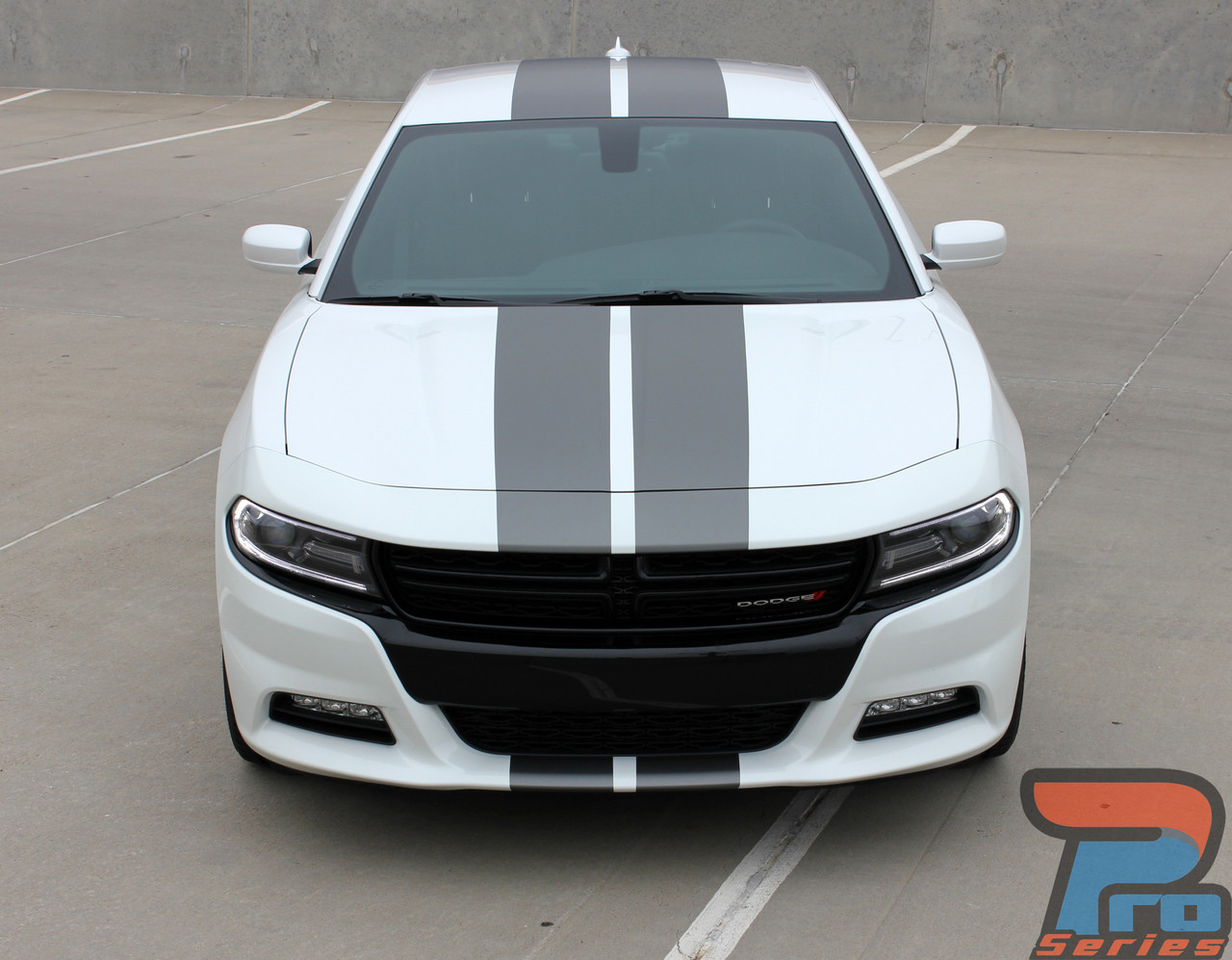 Dodge Charger Racing Stripes N Charge 15 3m 2015 2018 2019 2020 2021