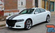 Charger with Racing Stripes N CHARGE 15 2015 2016 2017 2018