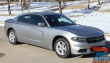Dodge Charger Stripes 3M RIVE 2015 2016 2017 2018 2019 OE Designs