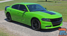 Hood Stripes for Charger RT CHARGER 15 HOOD 2015-2018 2019 2020 2021