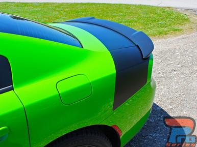 Dodge Charger RT Daytona Decals Upgrades TAILBAND 2015-2019