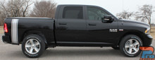 2012 Dodge Ram 1500 Vinyl Graphics RUMBLE Kit 2009-2017 2018