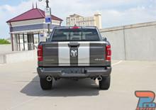 2019 Dodge Ram Truck Racing Decal Graphics RAM RALLY 2019 2020 2021