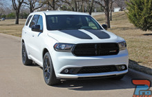 Hood Decals for Durango DURANGO PROPEL HOOD 2011-2019